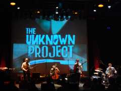 picture of The Unknown Project en Show Case