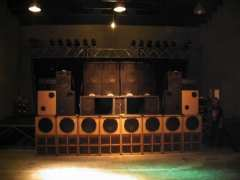 picture of Free Dub Sound System + Webcam Hi-Fi featuring Zion I & Ras Martin