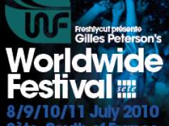 picture of Worldwide Festival de Gilles Peterson 2010