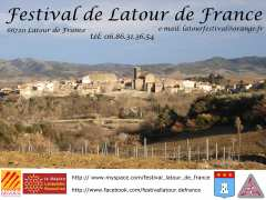 picture of Festival de Latour de France