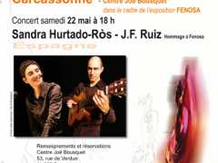 picture of Sandra Hurtado-Ròs - J.F. Ruiz