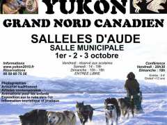 picture of YUKON, Grand Nord Canadien