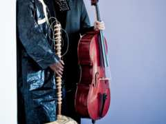 picture of Ballaké Sissoko & Vincent segal - Chamber Music