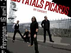 photo de Les Fatals Picards + Une Touche d'Optimisme