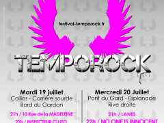 photo de Temporock 2011