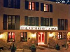 picture of Best Western Hôtel le Donjon