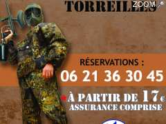 photo de Paintball Factory Torreilles / Perpignan