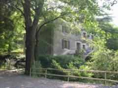 picture of mas du cougnet en cevennes