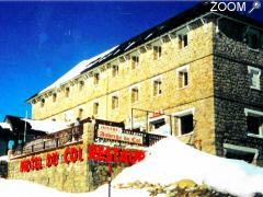 picture of Hotel du Col