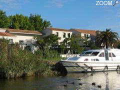 picture of Hotel Canal Aigues Mortes