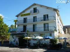 picture of LOCATION APPARTEMENT, CHALET - SAUNA, PENSION et BAR