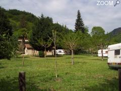 Foto Camping les Chenevrieres