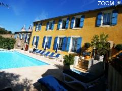 picture of LA BASTIDE CABEZAC