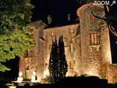 picture of Le Chateau du Cros
