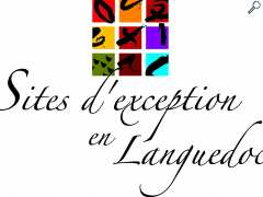 Foto Sites d'Exception en Languedoc