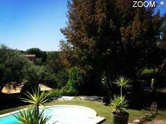 picture of Uzès / Pont du Gard :Locations vacances+piscine+riviere