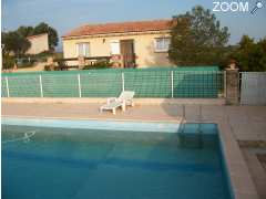 picture of VILLAS TOUT CONFORT 4 OU 6 COUCHAGES PRES D'ANDUZE IMMENSE PISCINE  6X12
