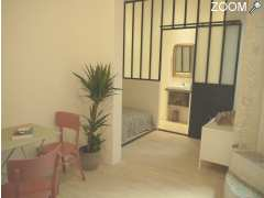 picture of appartements d'hôtes cityzen montpellier