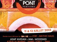 picture of Festival Lives au Pont