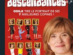 picture of COPINES ET DESCENDANCES