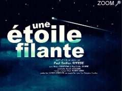 picture of UNE ETOILE FILANTE (spectacle enfant)