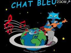 picture of LE CHAT BLEU