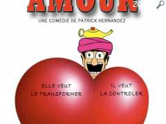 picture of LE presque GRAND AMOUR