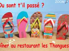 photo de Restaurant le Thongues