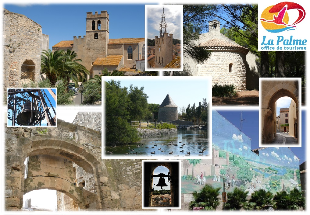 Office de tourisme de la palme offices de tourisme la - Office tourisme languedoc roussillon ...